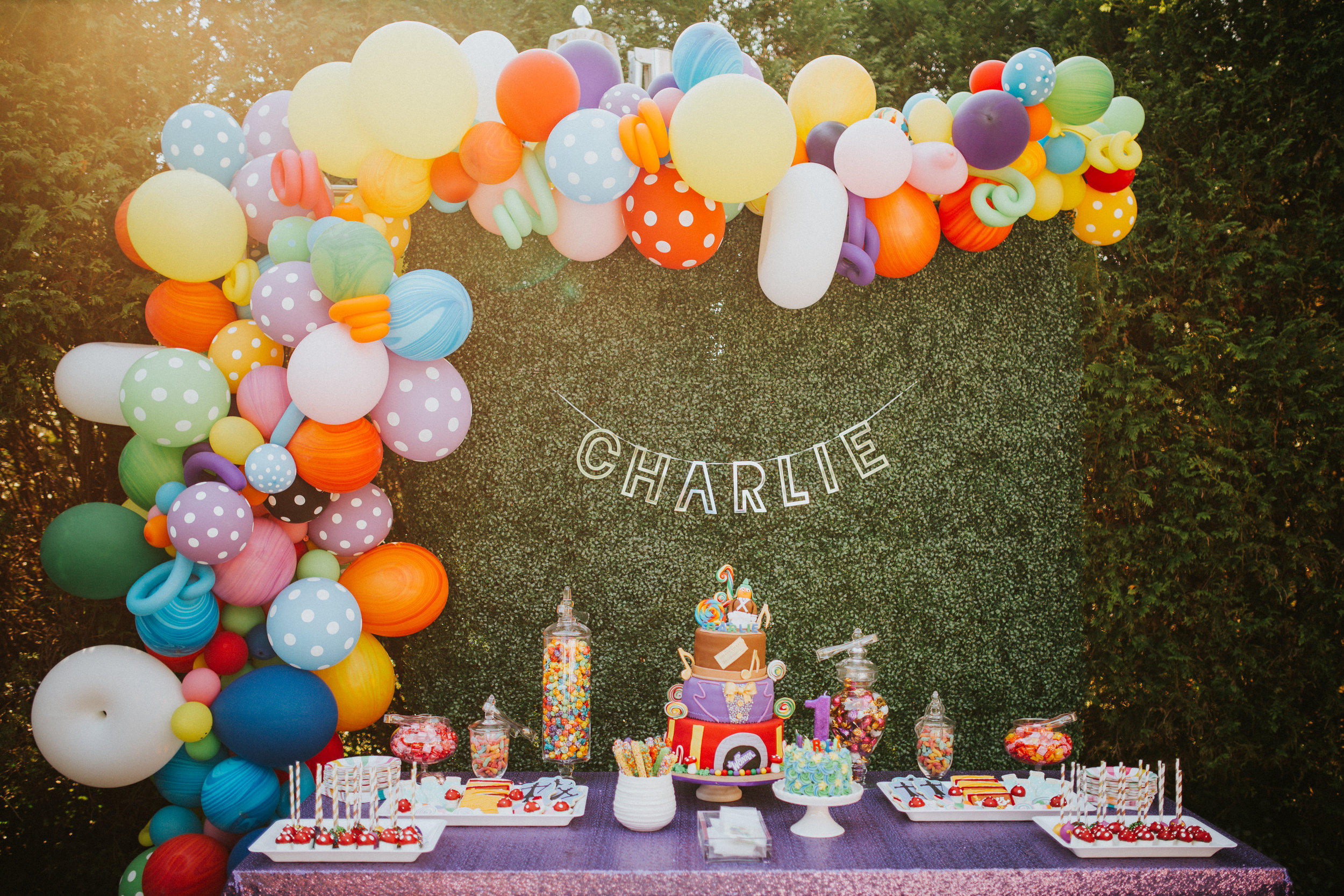 Willy Wonka Themed Birthday Party - Scarlet Plan & Design Atlanta Party Event Planners & Designers (51).jpg