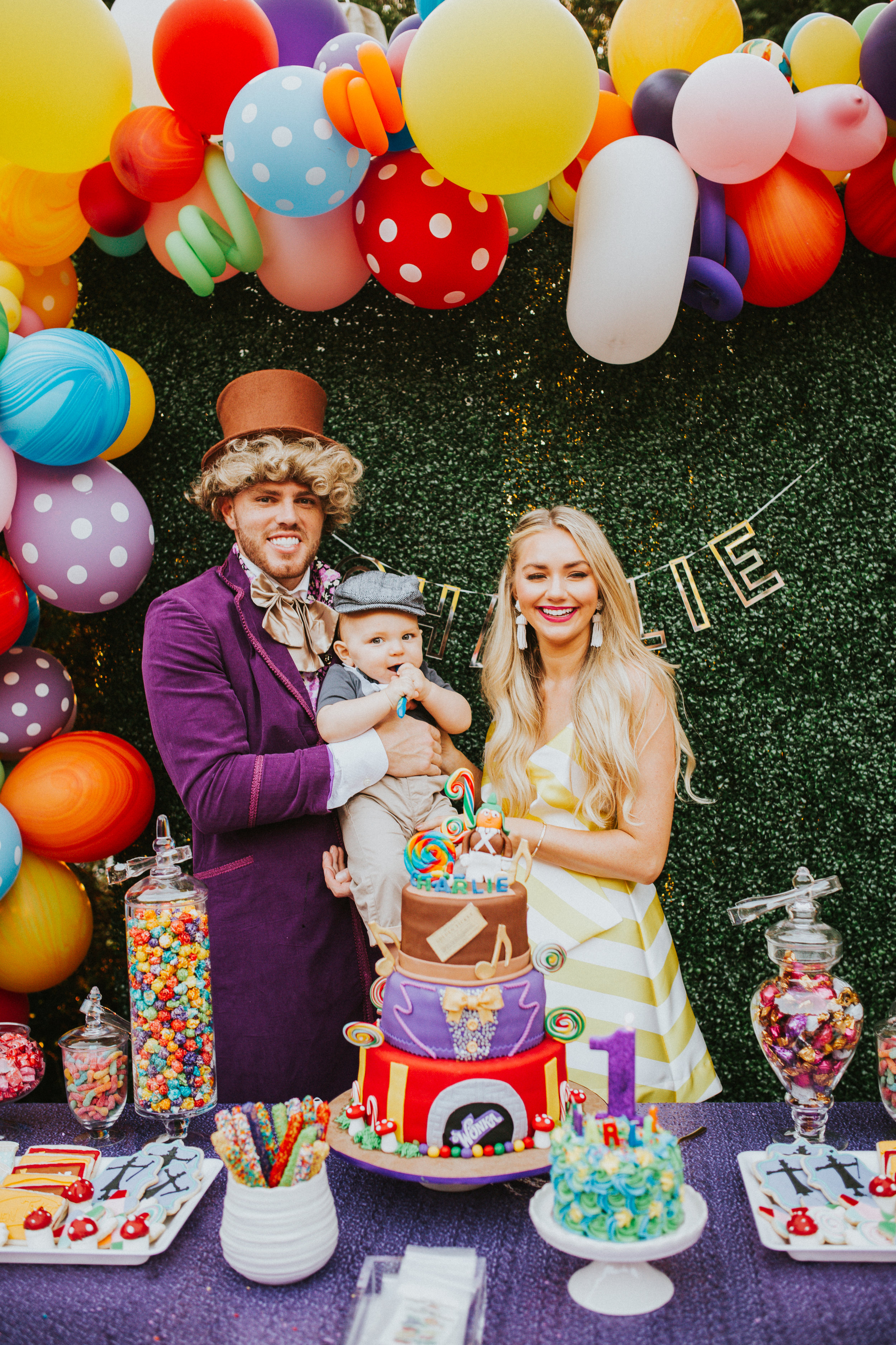 Willy Wonka Themed Birthday Party - Scarlet Plan & Design Atlanta Party Event Planners & Designers (152).jpg