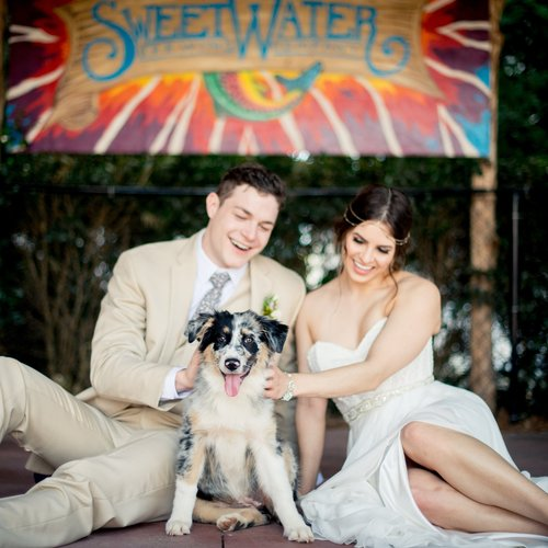 Kate & Duke - Sweetwater Brewing