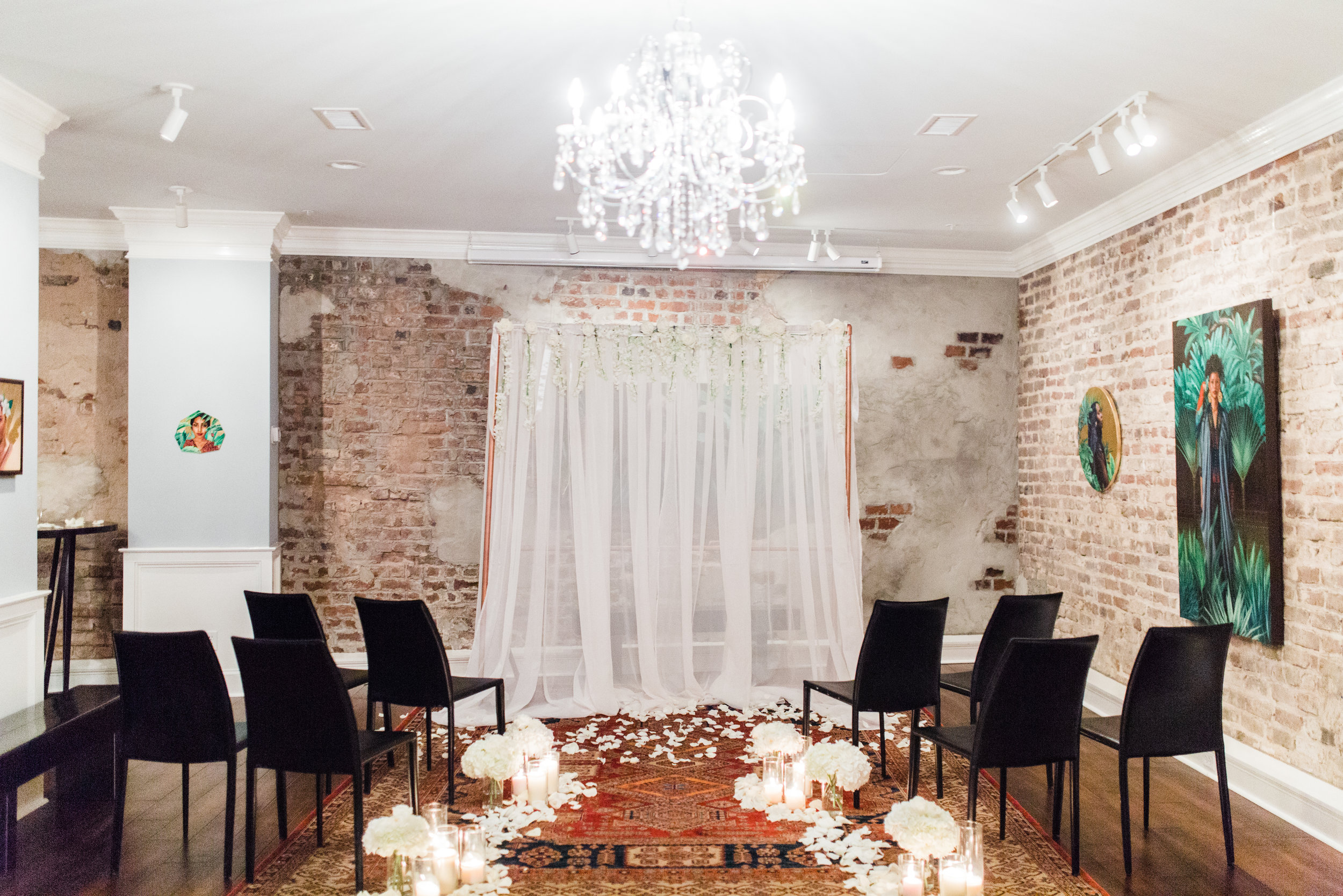 Downtown Charleston Elopement Pop-Up Wedding Planners, The Vendue, Scarlet Plan & Design (34).jpg