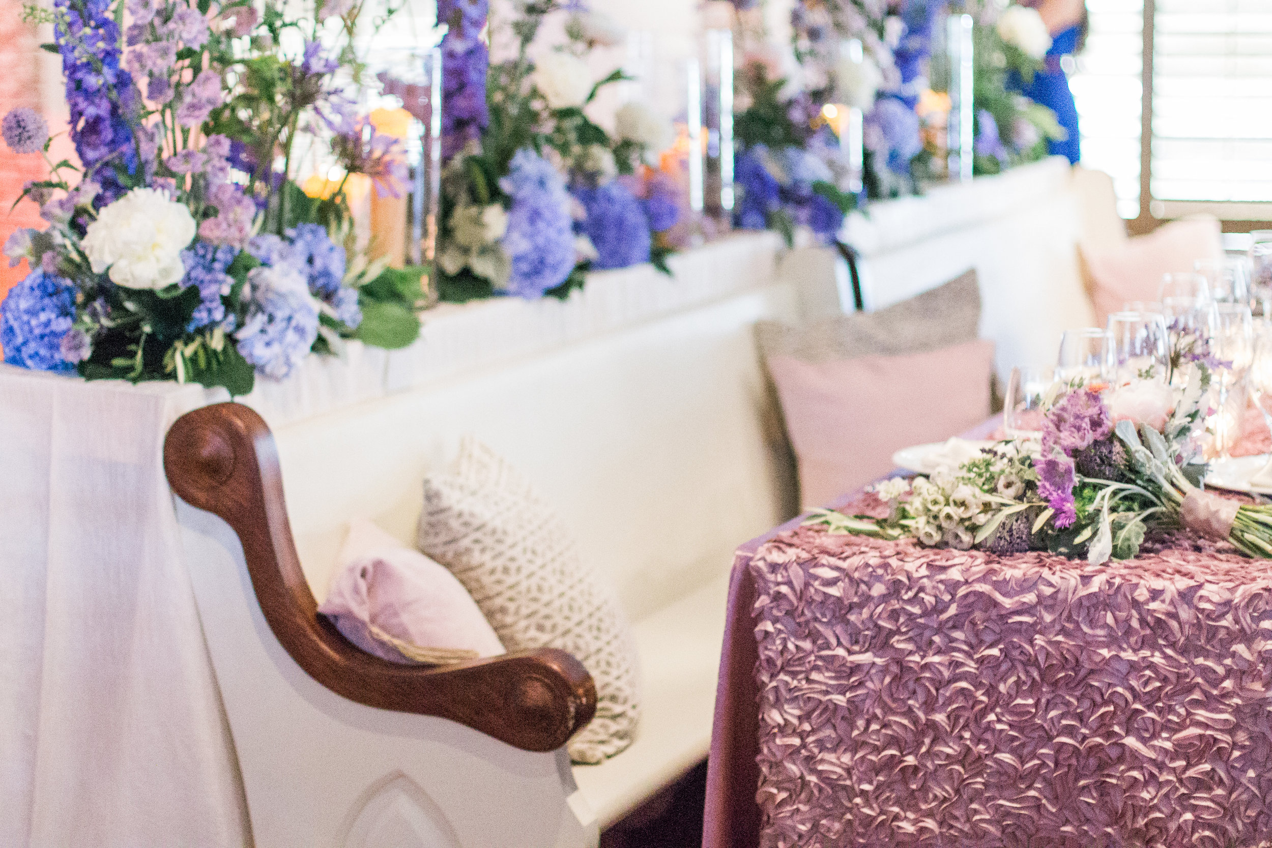 lilac, lavender & periwinkle luxury wedding at cannon green charleston by scarlet plan & design for revolution wedding tours (128).jpg
