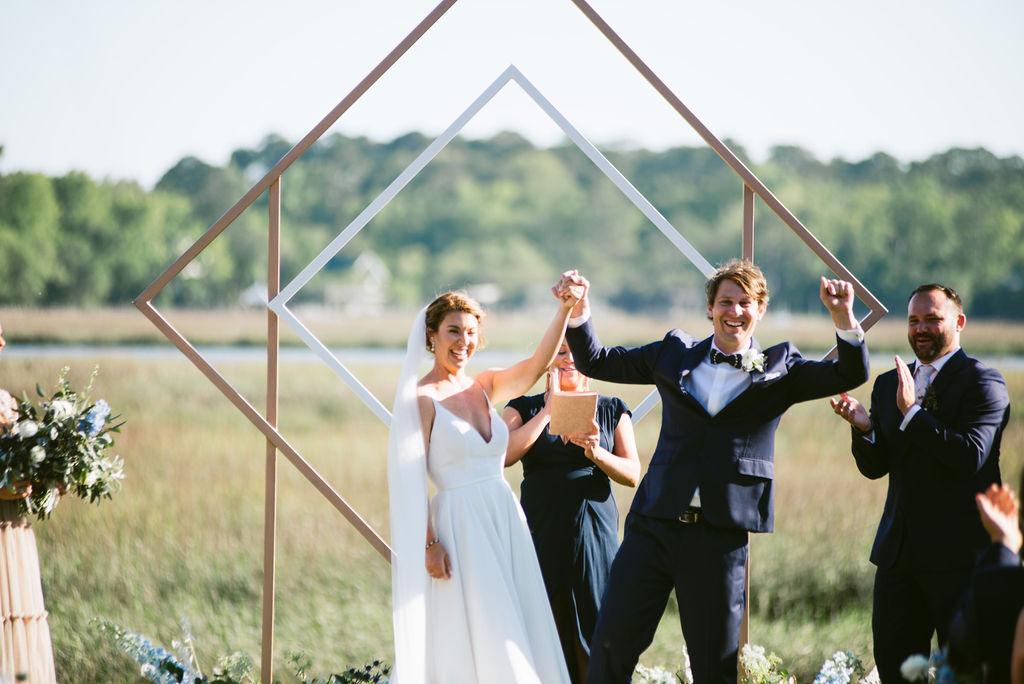edisto island spring wedding cypress trees plantation | charleston wedding planner