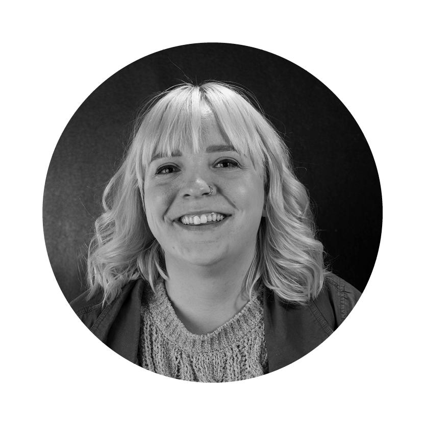 Emily Heffner - Zen Talent Administrative Coordinator