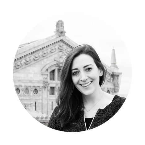 Elizabeth Craney - Visual Project Manager