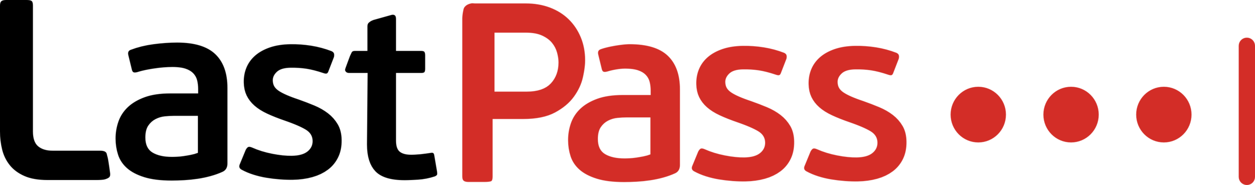 I'm not affiliated with LassPass,Except for a long time paying customer.
