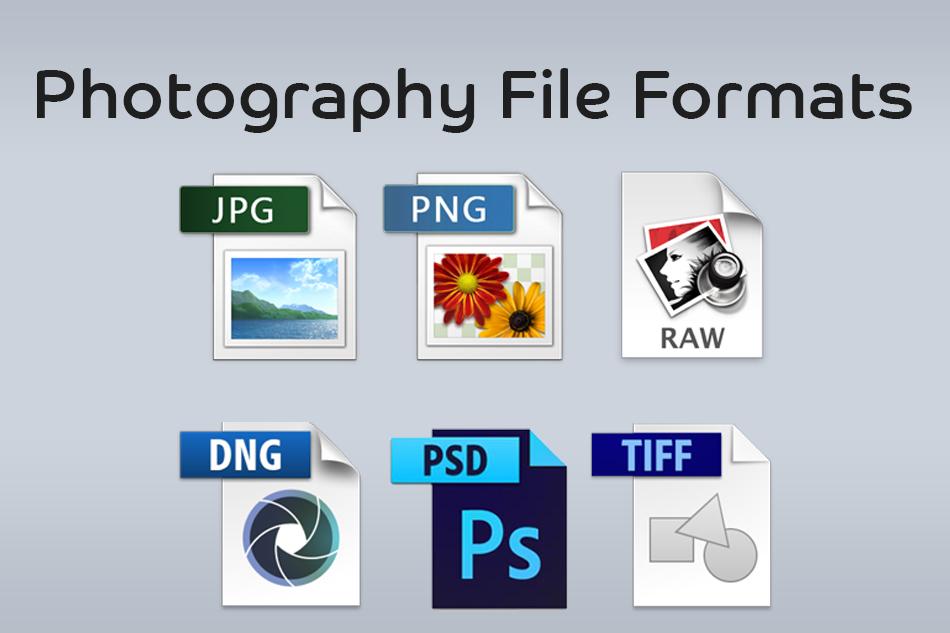 File Formats | IndecisiveModernist.com