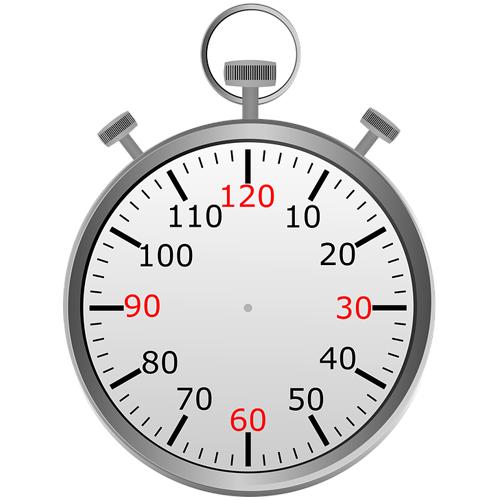 Time | IndecisiveModernist.com