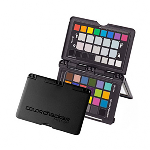 X-Rite Colour Checker Passport - This is used to calibrate the colours that come out of your camera. You create custom camera profiles via software like Lightroom and CaptureOne. These are really only necessary if your photography is strongly colour critical, like product or fashion photography for example.