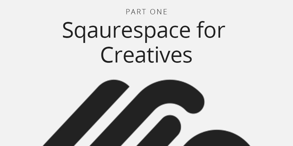 Squarespace for Creatives   nickdjeremiah.com
