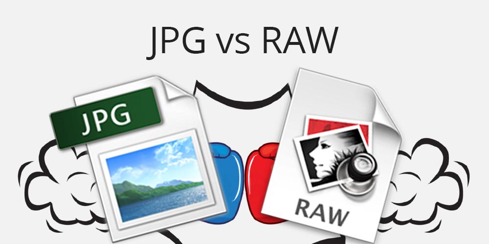 JPG vs RAW | nickdjeremiah.com