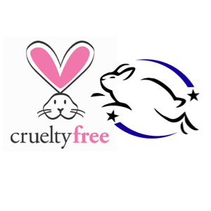 We use products that are NOT tested on animals! We keep in mind animals well being in all our products used.