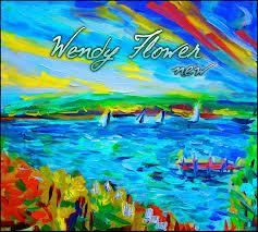 Wendy Flower - New