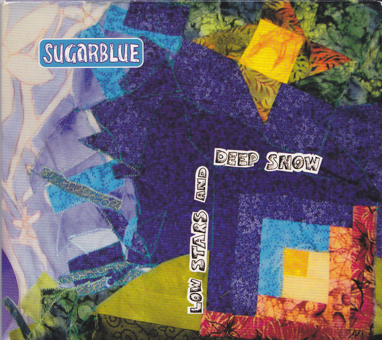 SugarBlue - Low Stars and Deep Snow