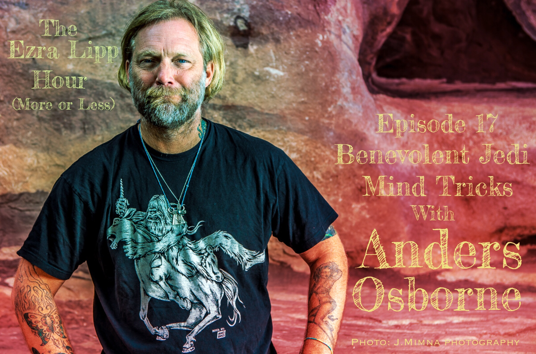 Anders Osborne J.Mimna Photography Ezra Lipp Hour (More or Less) podcast interview 17 Hou.JPG