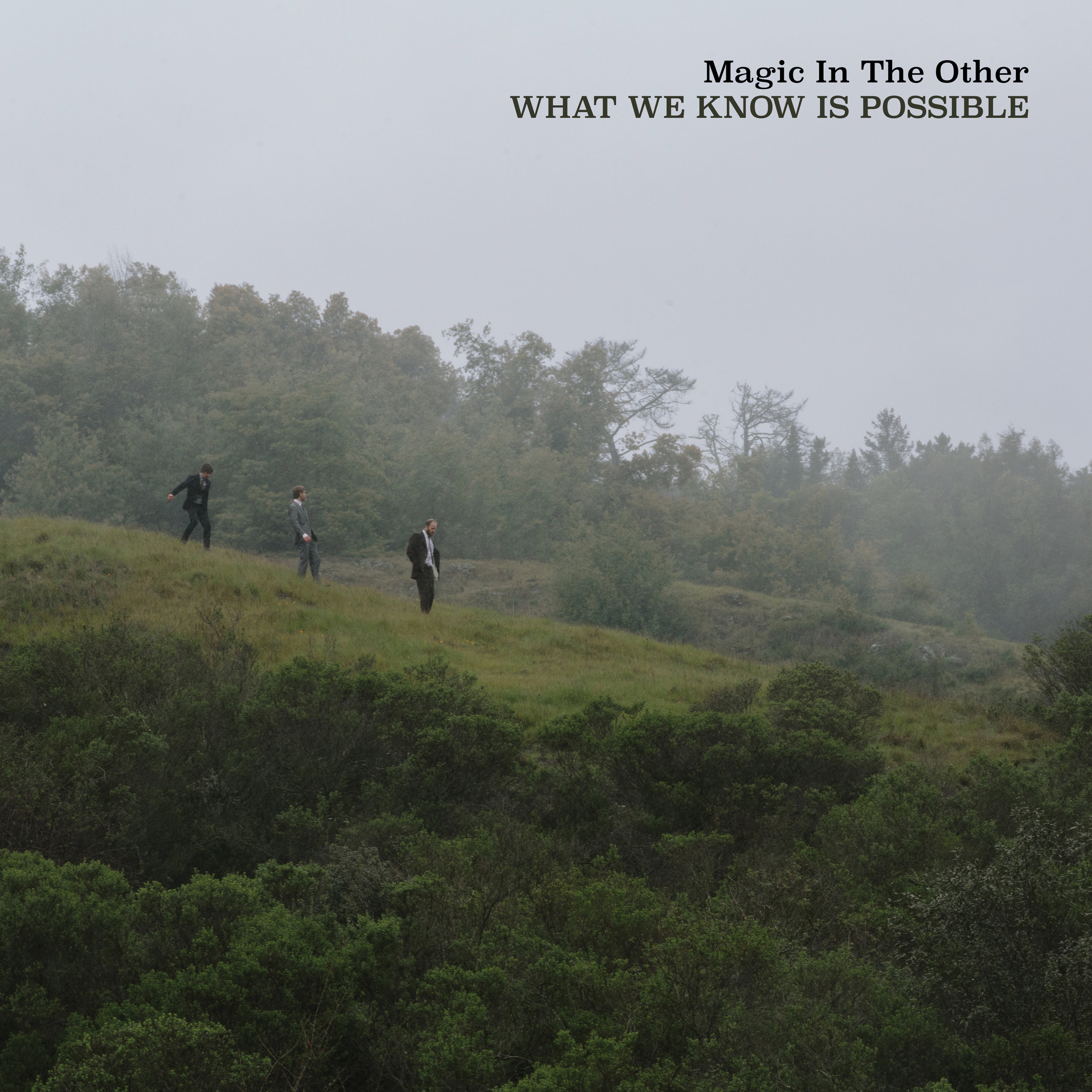 Magic In The Other - What We Know Is Possible