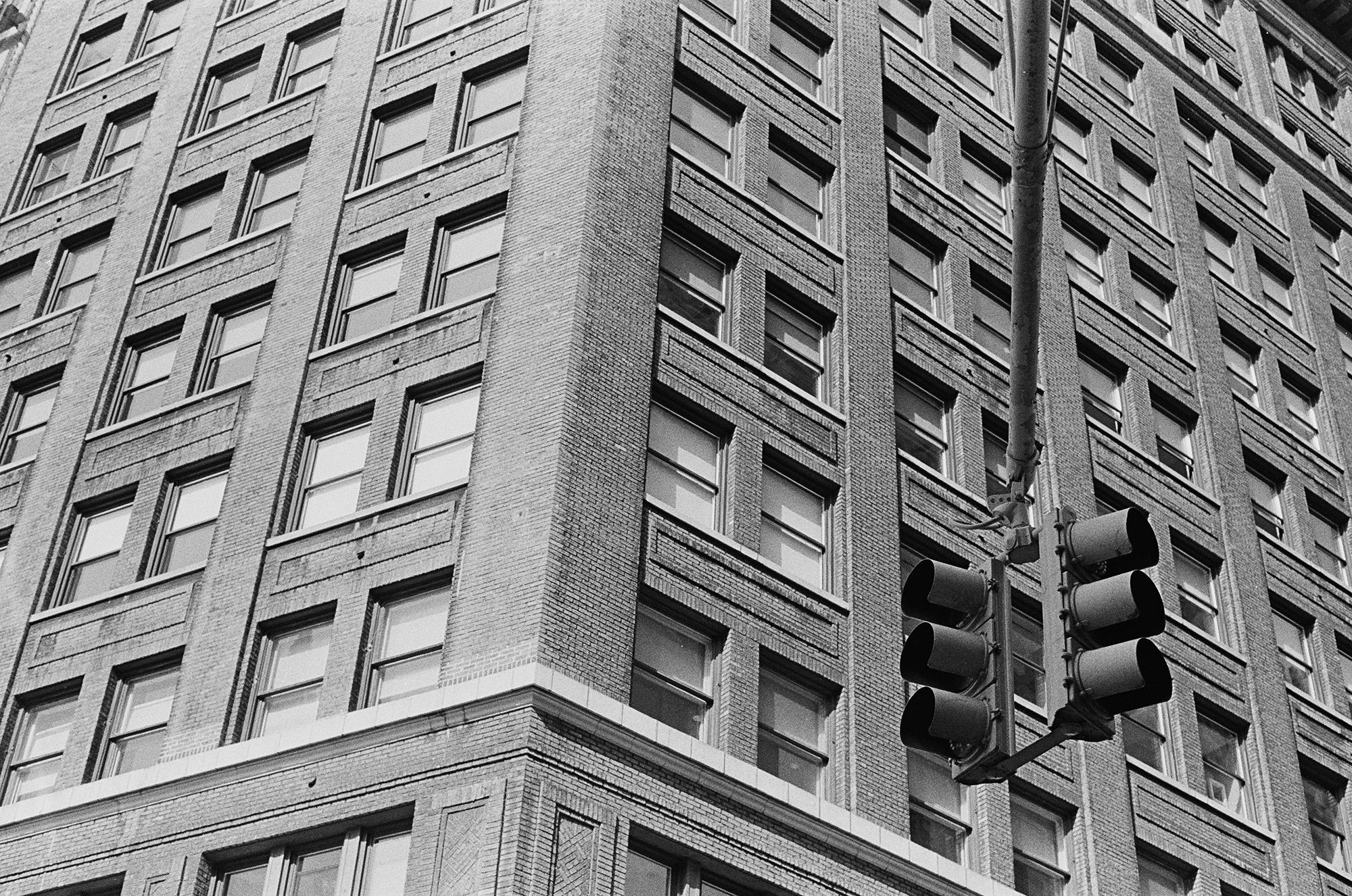 art deco everywhere / Manhattan