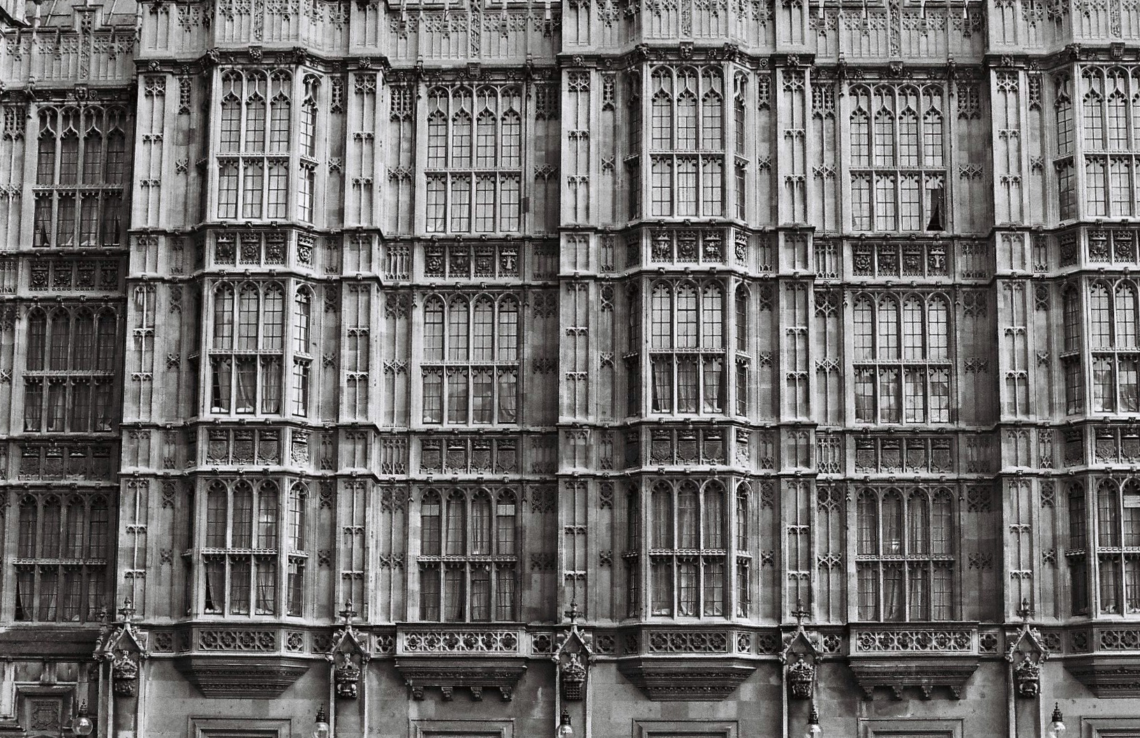 the parliment / london