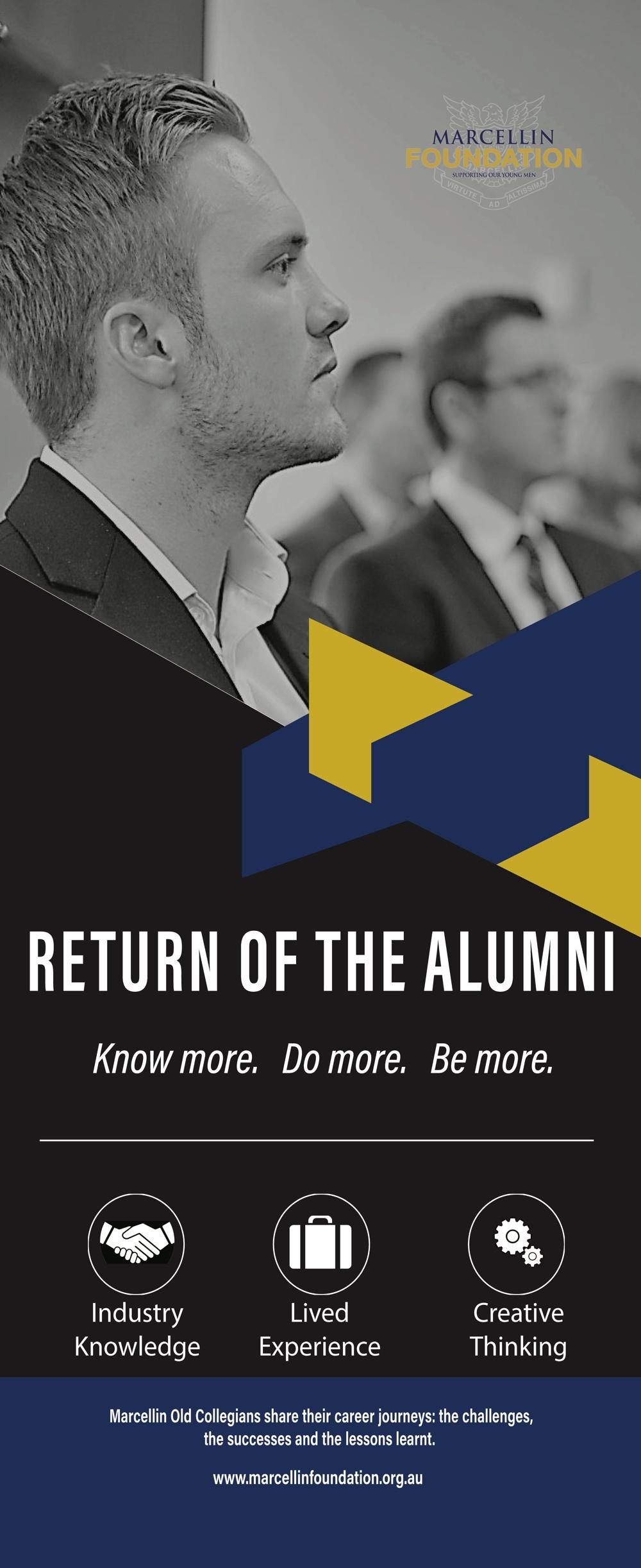 Return of the Alumni Corporate Roll-up Banner - Alt 1.jpg