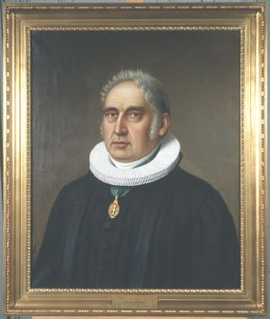 Hans Jacob Stabel