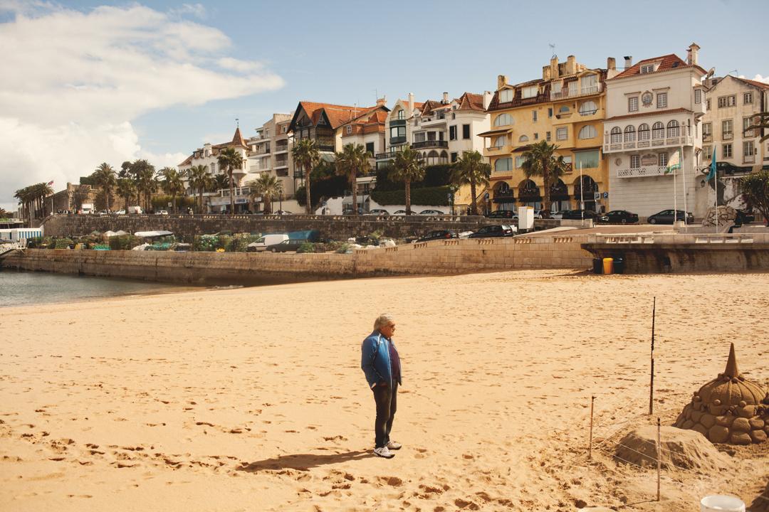 Melbour Espinho, Porto, Cascais and Lisbon inPortugal.