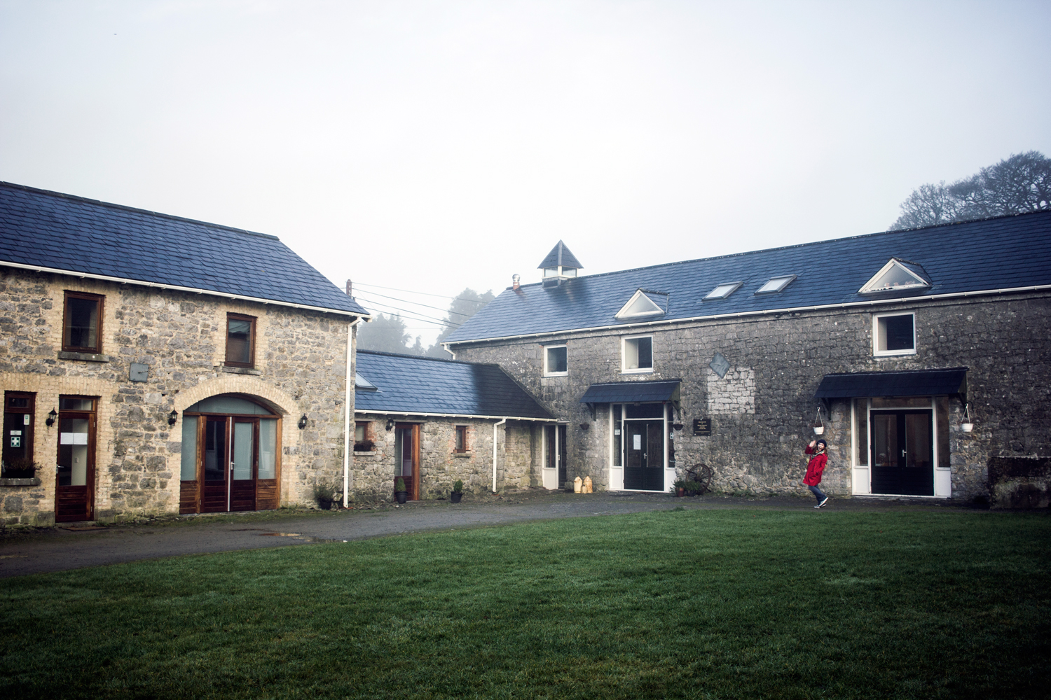 Lacken House in Co. Roscommon