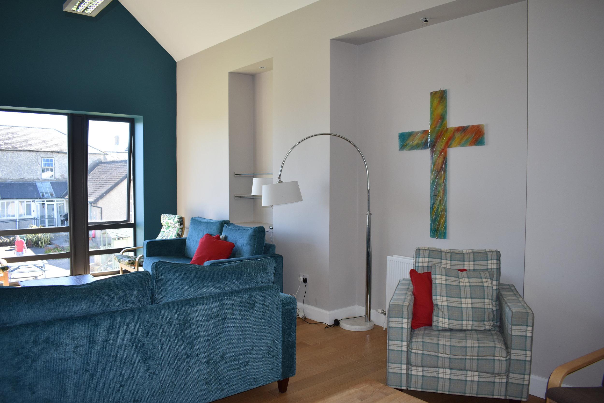 The Kim Irvine Room