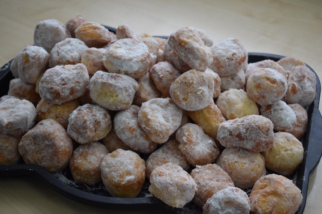 Romanian Cakes!