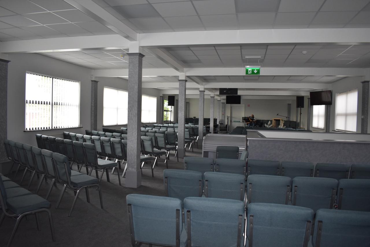 Peniel Church
