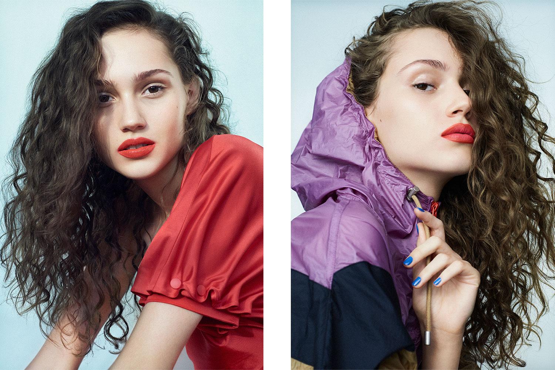 Jason Hetherington for Style Magazine