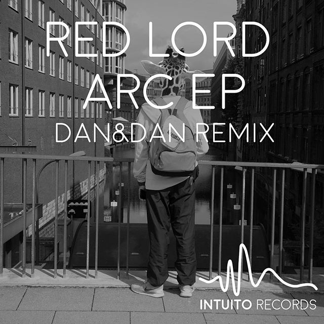 @realredlord - ARC EP With @dan_and_dan_ remix Out soon 2 week Beatport Exclusive @intuitorecords  #intuitorecords