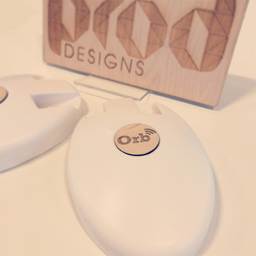 Presence Orb Casing Design