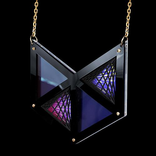 Sarah Angold Studio Jewellery Collaboration