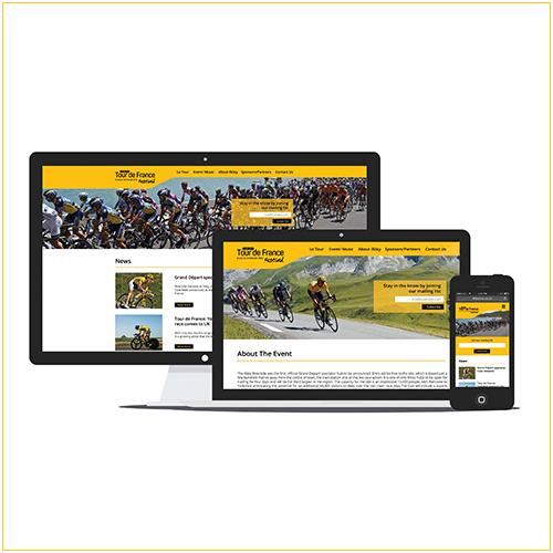 Ilkley Hub Website