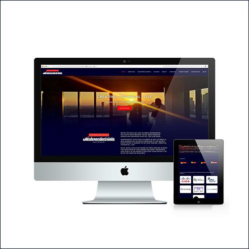 Independent State Website