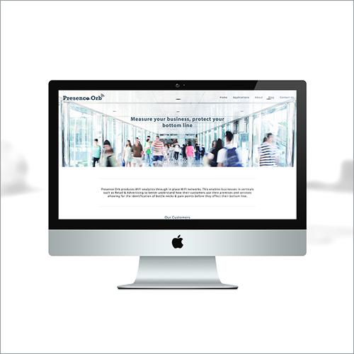 Presence Orb Website