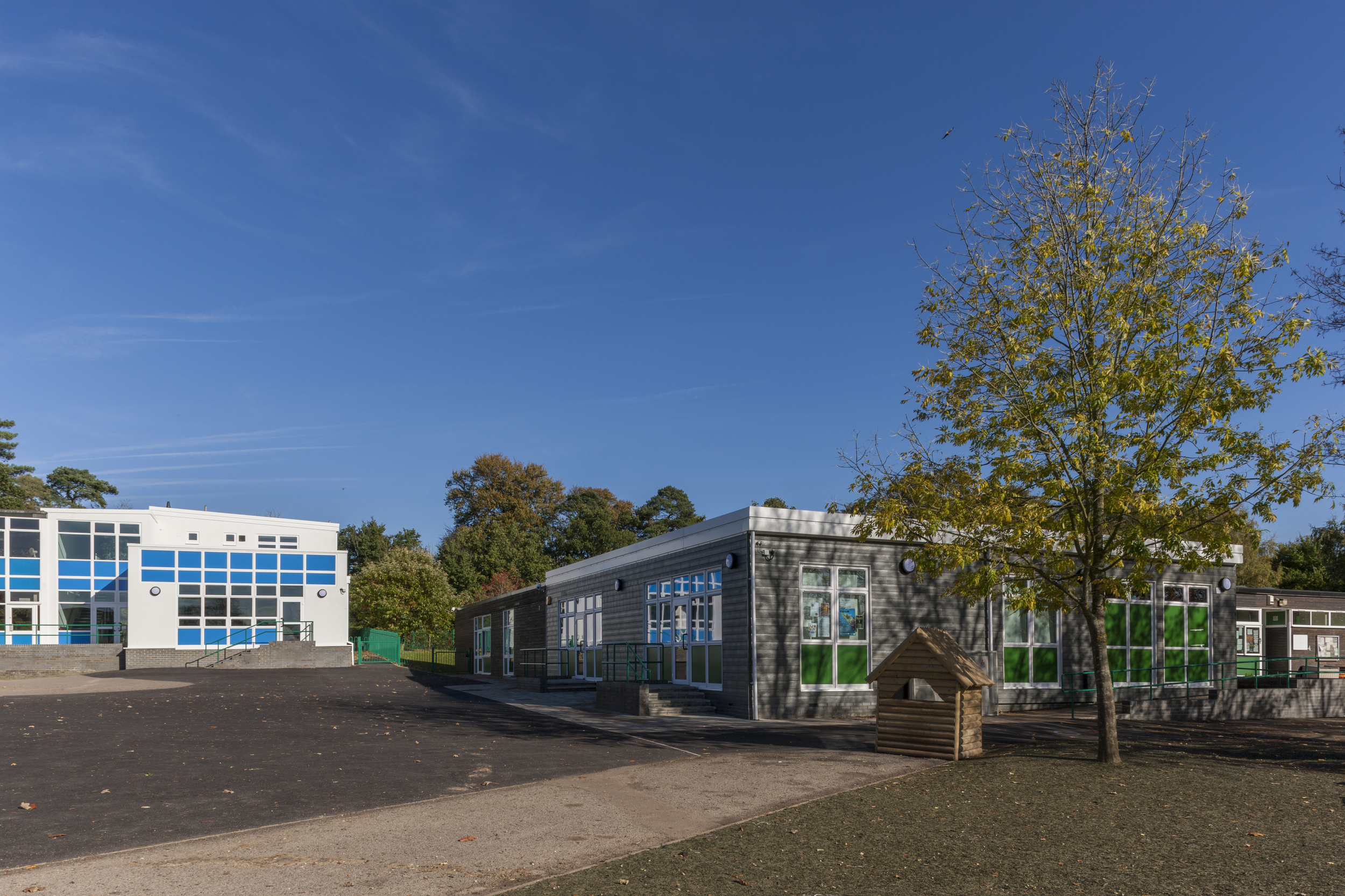 Grove Infant & Primary School    Read our case study