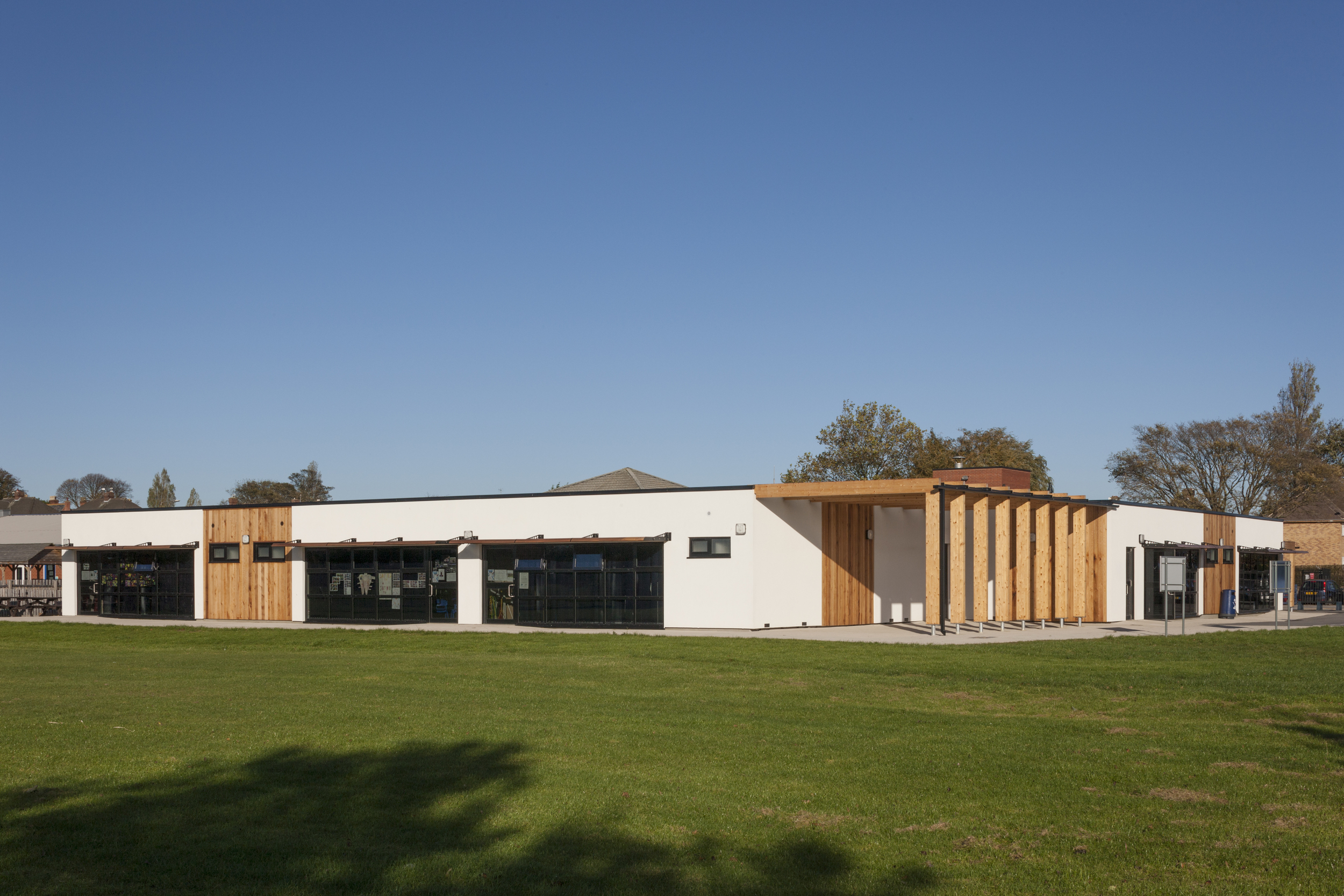 Thunscoe Primary School    Read our case study
