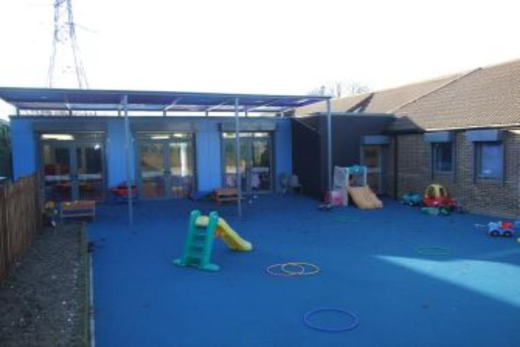 St Marys Pre-School    Read our case study