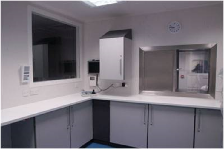 Ulster Hospital Endoscopy Unity    Read our case study