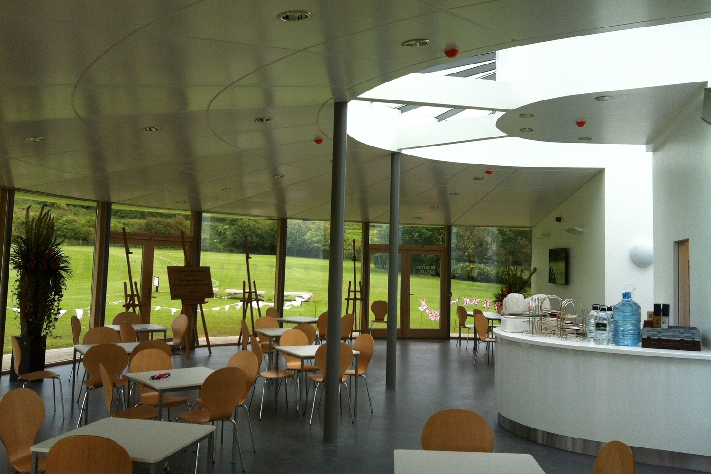 Brighton College Sports Pavilion    Read our case study