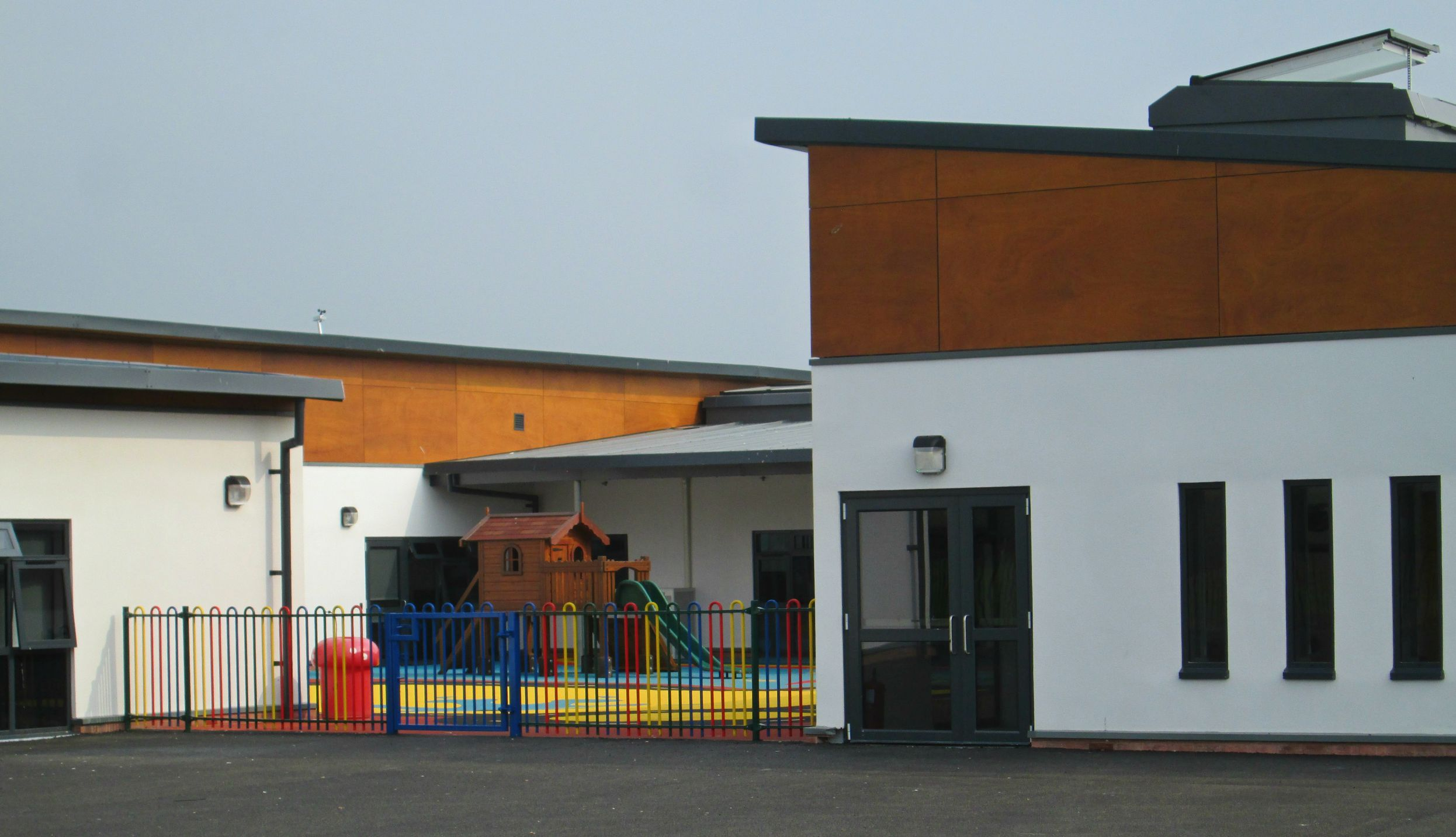 Onthank Primary School    Read our case study