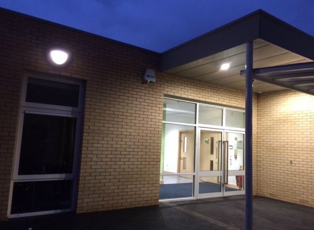 Enfield Art & Music School    Read our case study