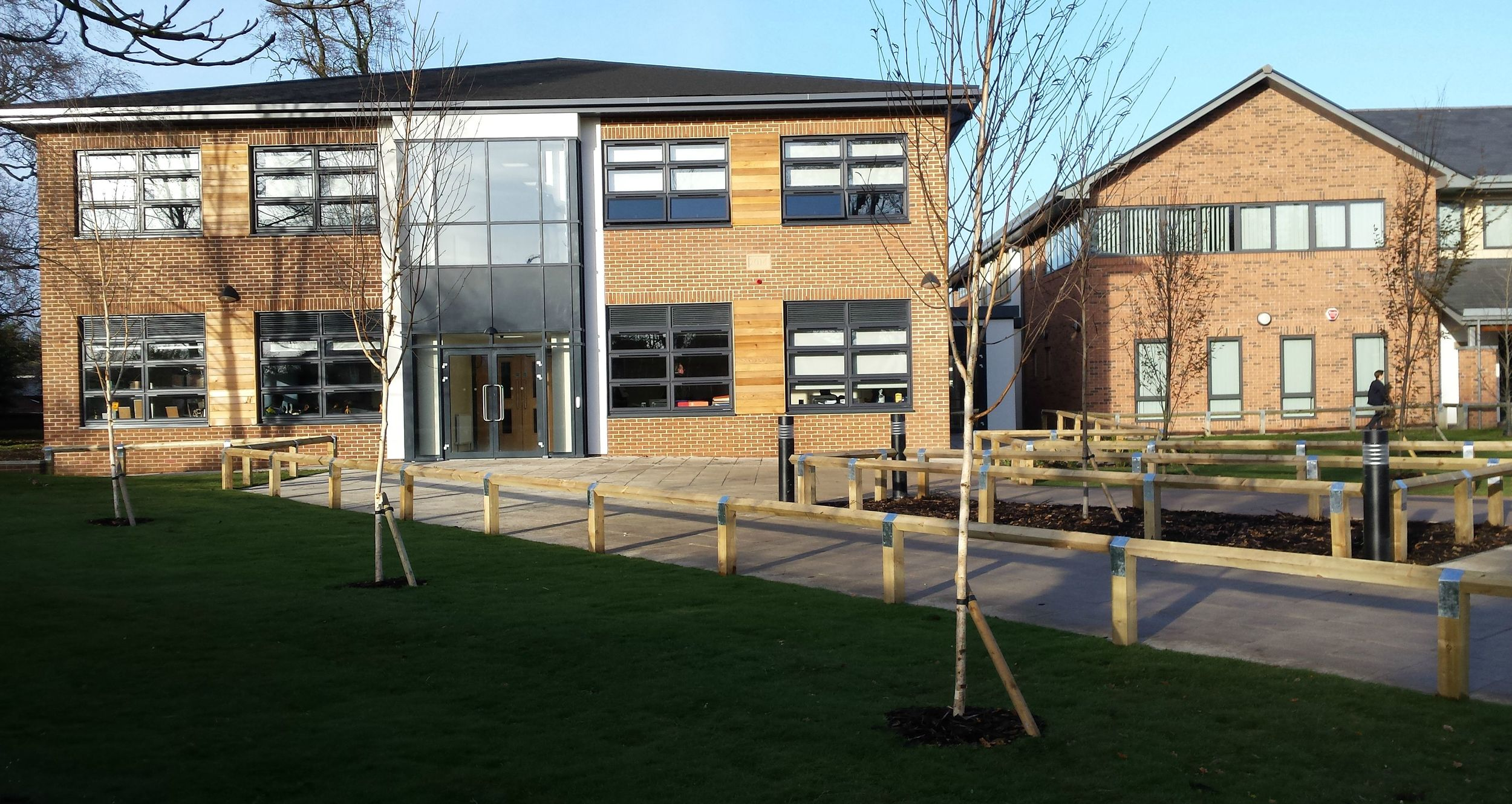 Ripon Grammar School    Read our case study