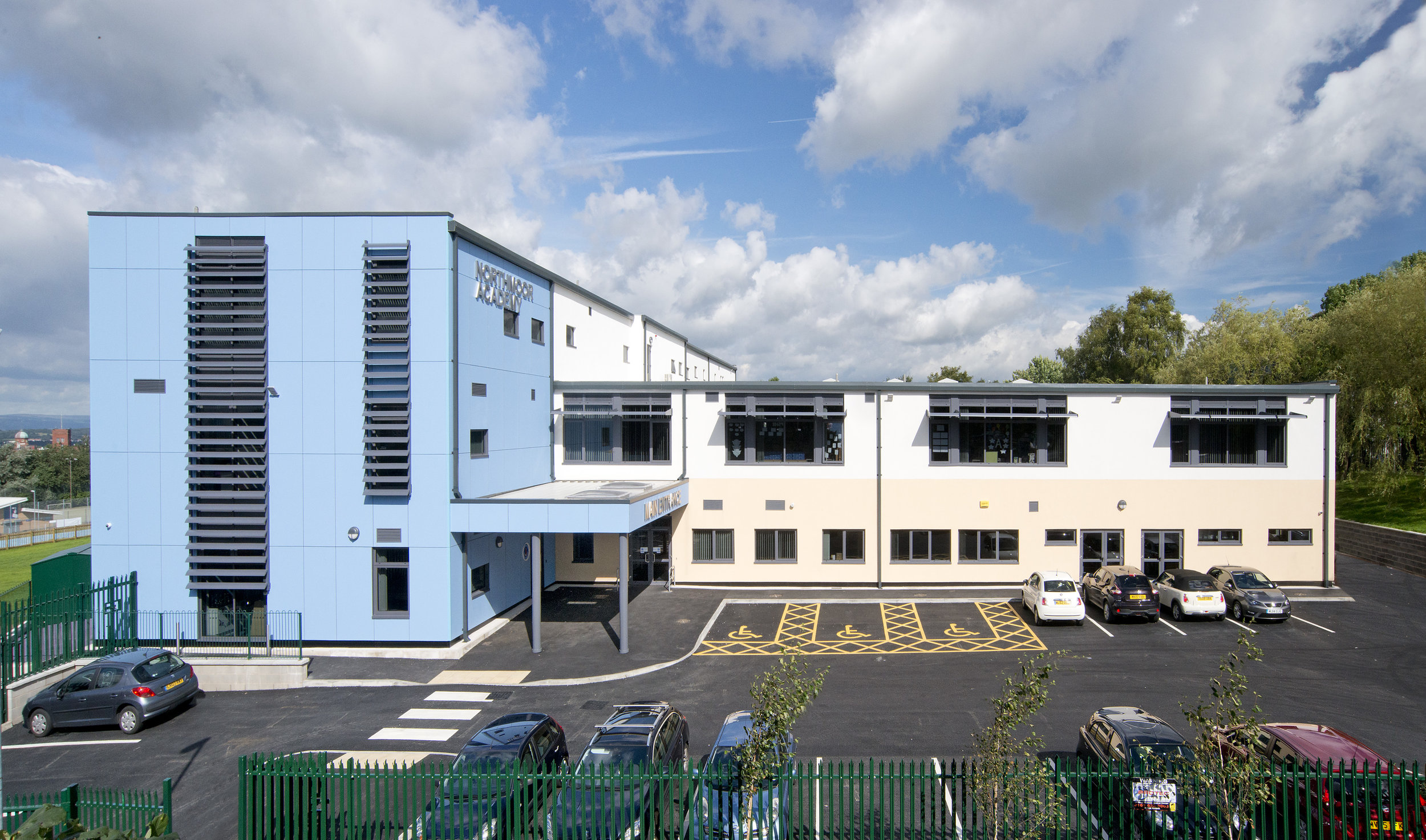 Northmoor Academy, Oldham    Read our case study