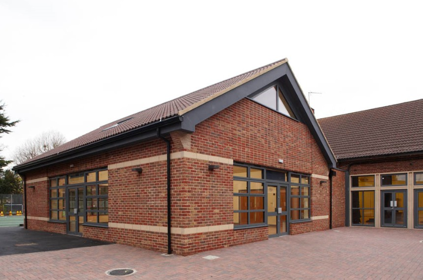 Sheen Mount Primary School, London    Read our case study