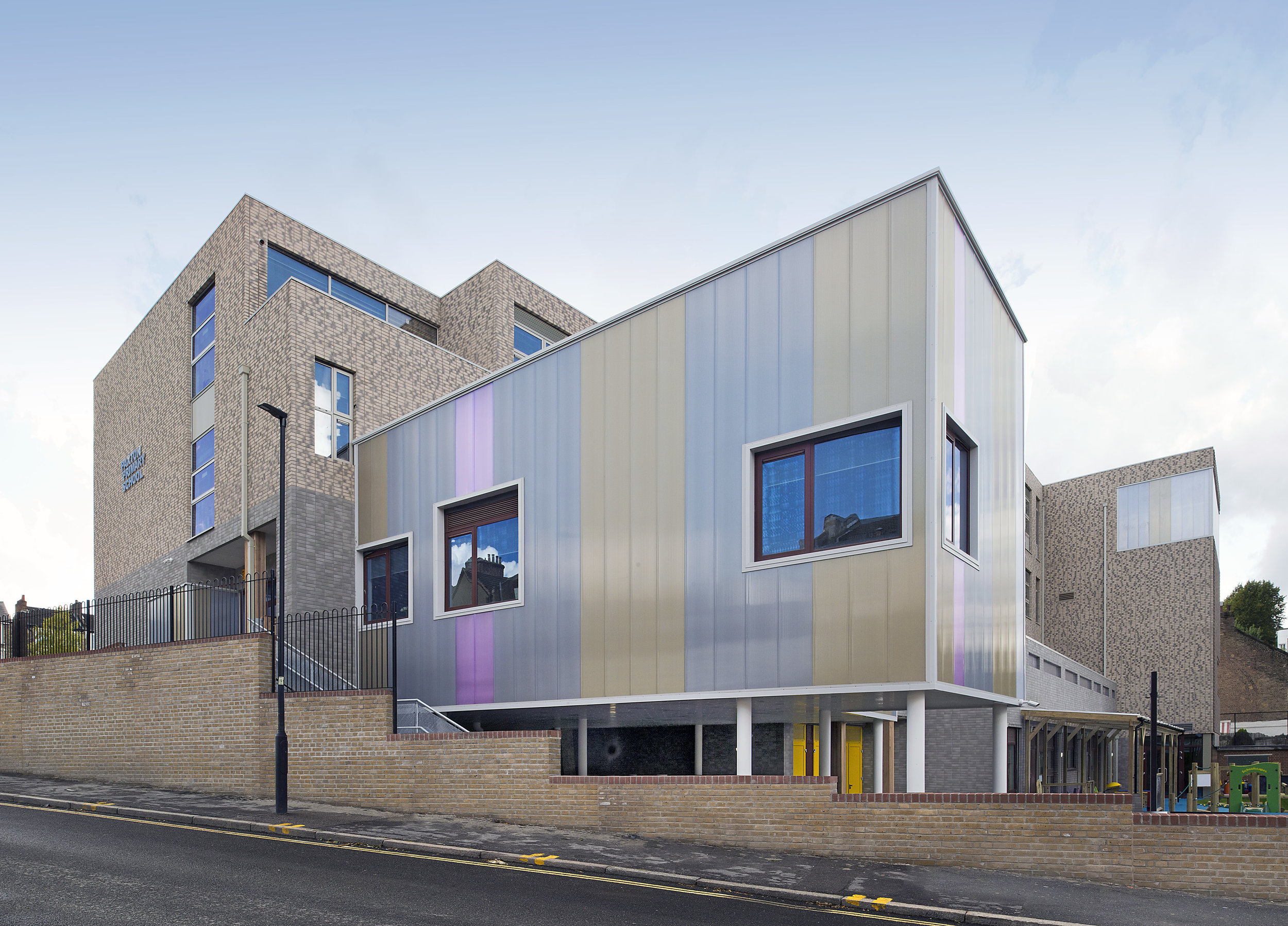 Paxton Primary School    Read our case study