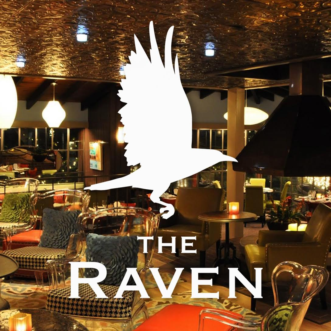 Huge thanks to our sponsor of New Feathers - The Raven Resort
