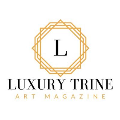 Press Luxury Trine Magazine