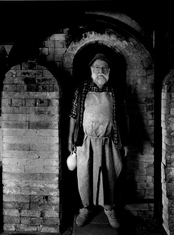 John Leach Potter