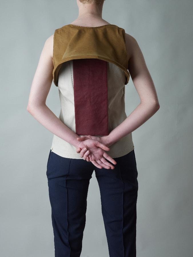 Amanda Simmonds Fashion Design